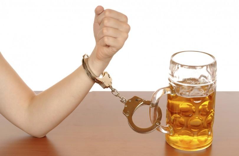 Пивной алкоголизм - частое явление