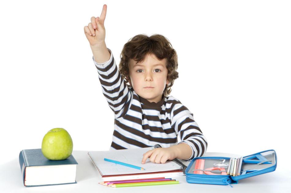 Требования к подготовке ребенка к школе