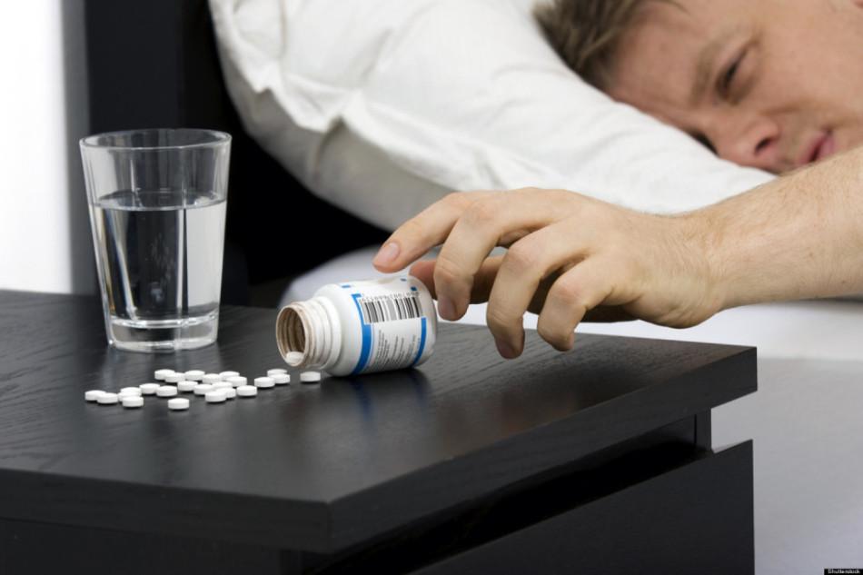 Фенибут назначают при расстройствах сна