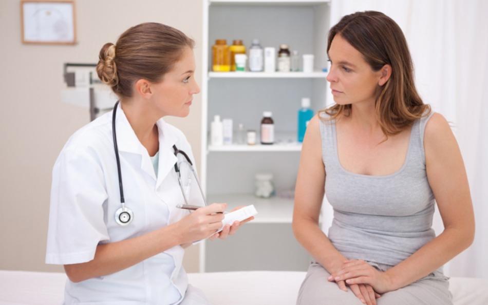 Лечение бартолинита у доктора