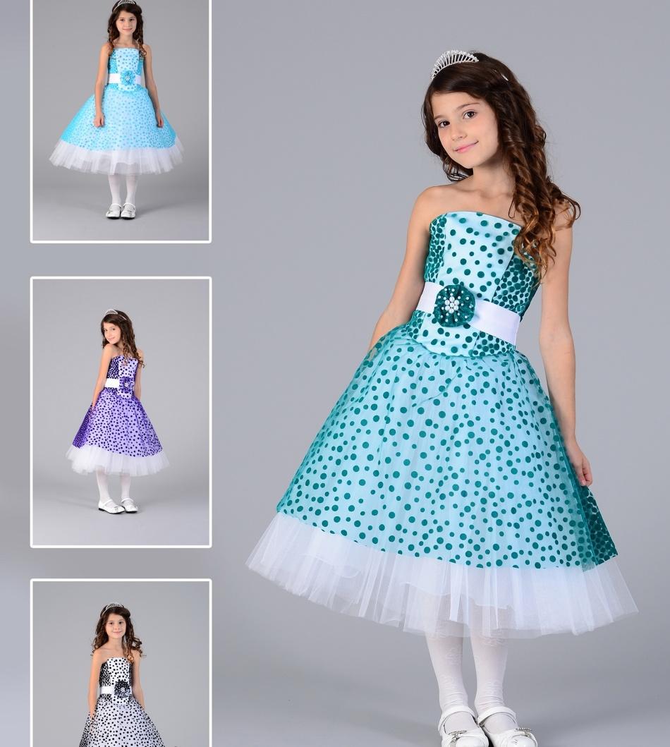 Фото девушек подростков в платьях