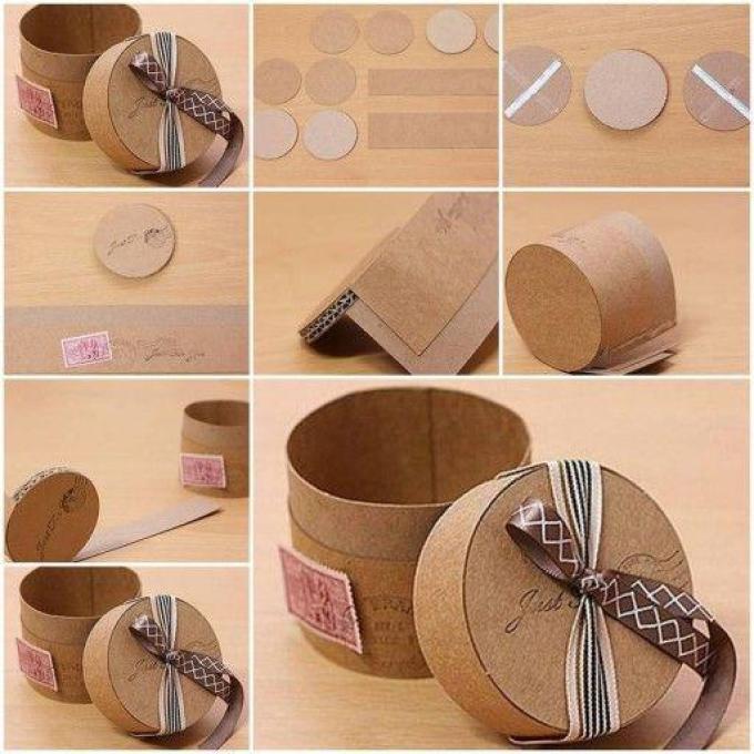 dab8ba84be0bd07b01458e1ce65034da Красивые коробочки для подарков своими руками: идеи, формы, шаблоны, трафареты, схемы, оформление, фото. Как украсить коробочку для подарка своими руками?
