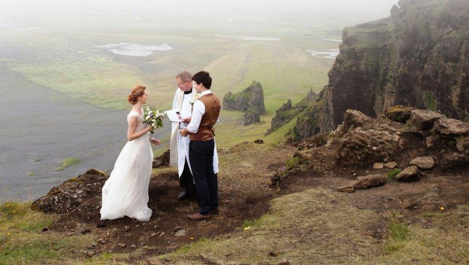 Выйти замуж за гражданина исландии - один из способов получить гражданство