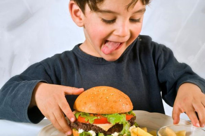 Несбалансирование питание