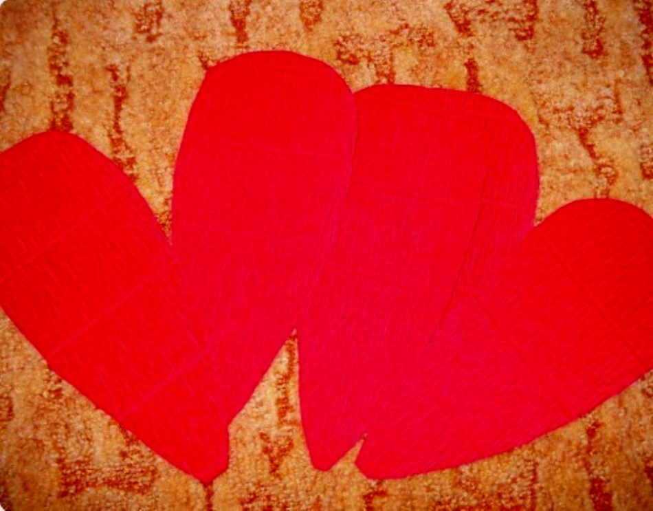 db70c557d62038e4840d0ce100d6c9f8 Как сделать розу из бумаги своими руками