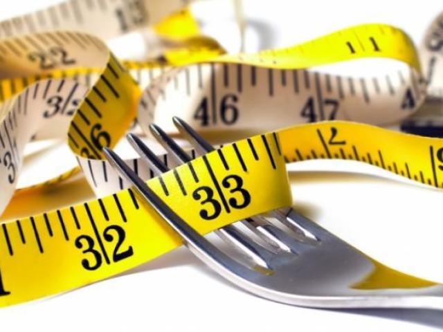 углов диета меню