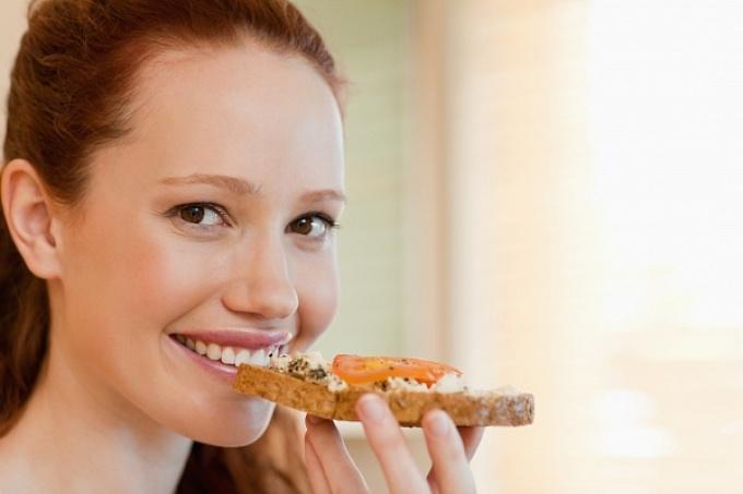 Похудеть можно быстро, ограничив употребление выпечки