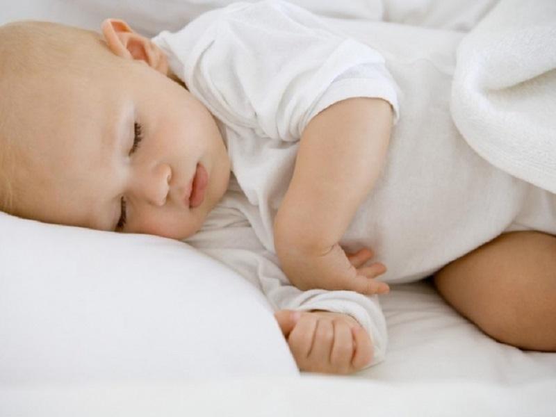 После такой процедуры ваш ребенок будет крепко спать