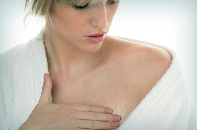 Набухли и болят молочные железы, перед месячными, после месячных, овуляции, в середине цикла: причины