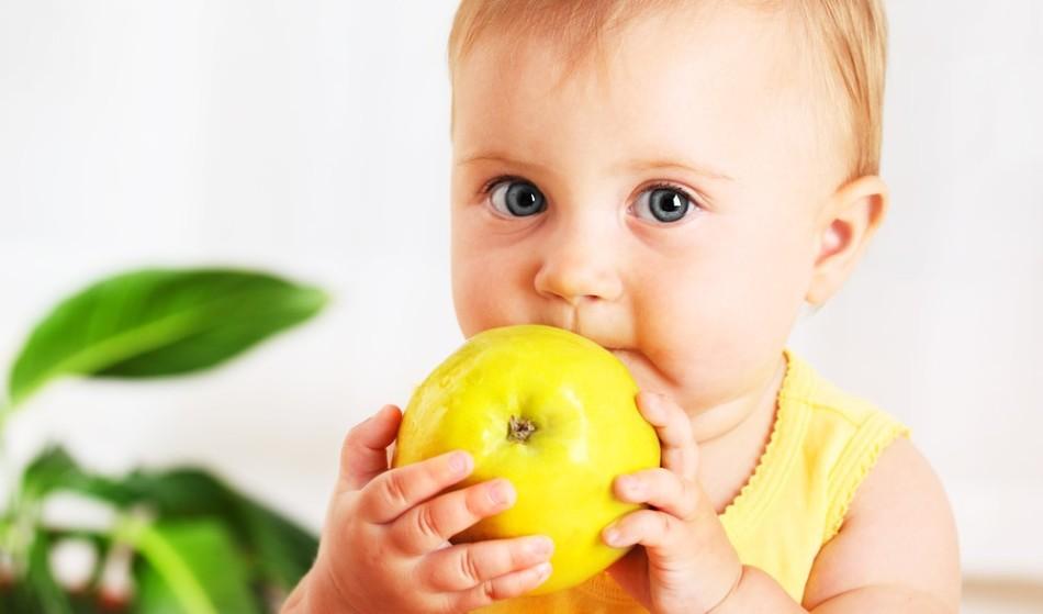 Витамины для памяти и концентрации внимания детям