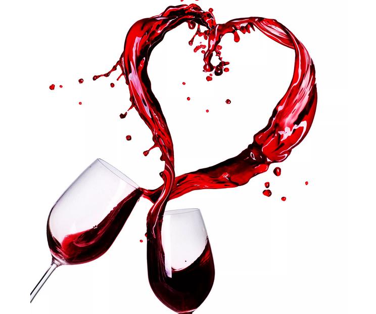Полезно ли вино для сердечно-сосудистой системы?