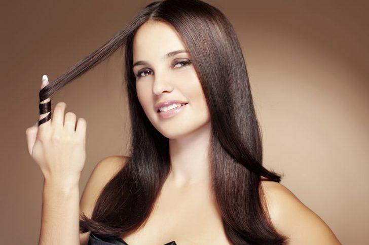 Для укрепления волос