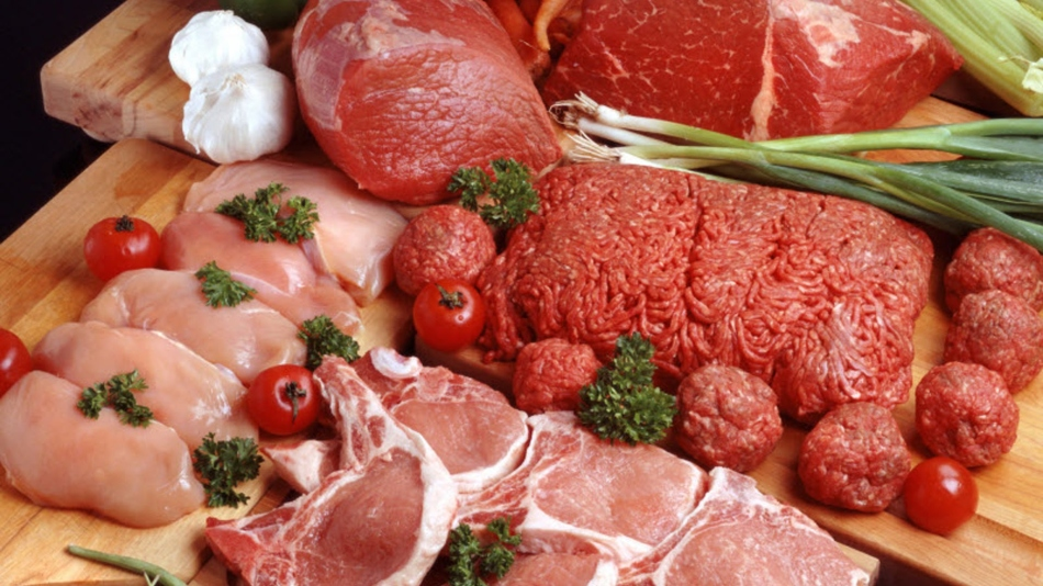Животный источник белка