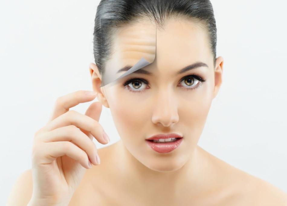С масленым экстрактом пачули делают домашнюю антивозрастную косметику