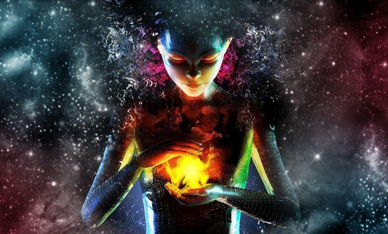 Атманическое тело