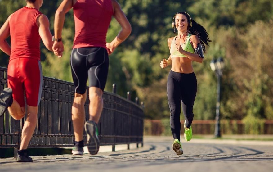 Бег Средство Для Похудения. Правильный бег для эффективного сжигания жира – основные постулаты
