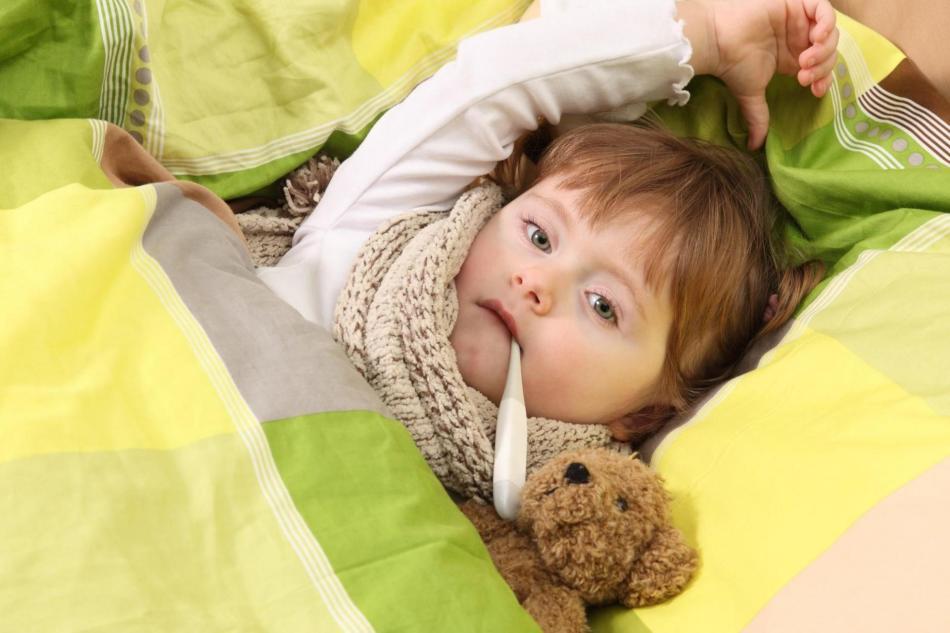 Циклоферон в детской практике