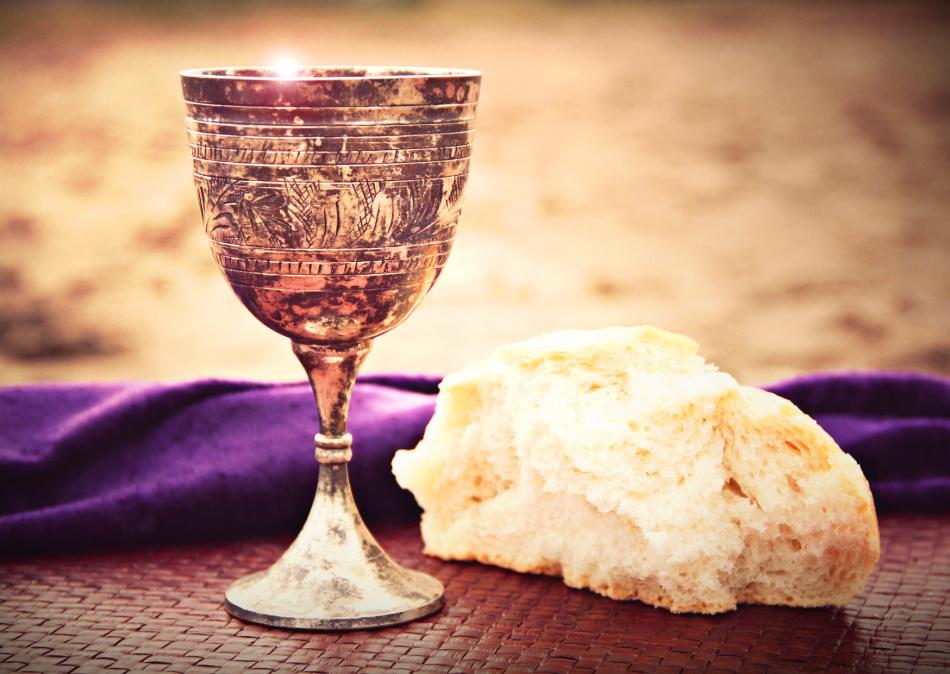 Перед причастием происходит литургия