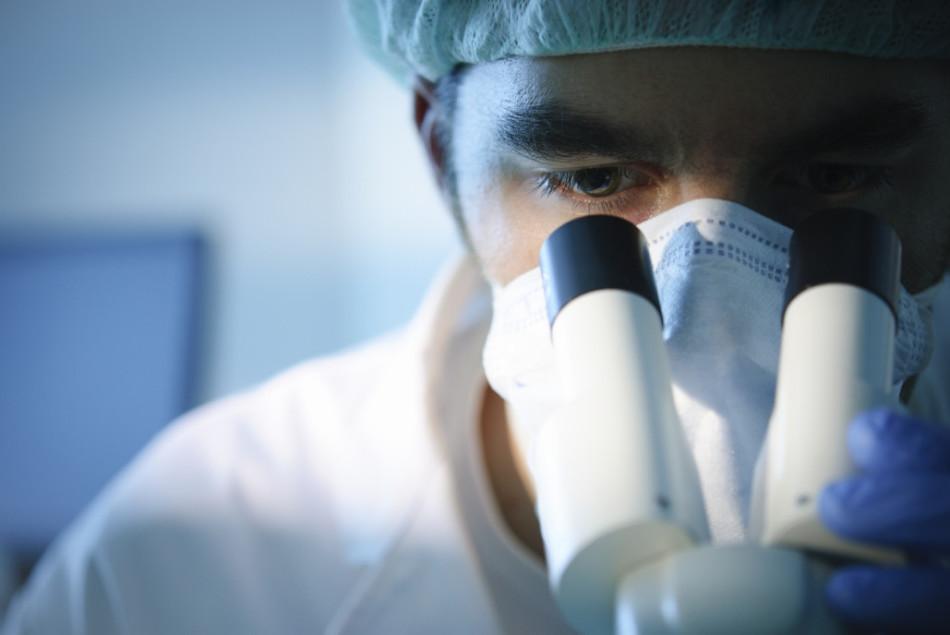 Лабораторные исследования при биопсии