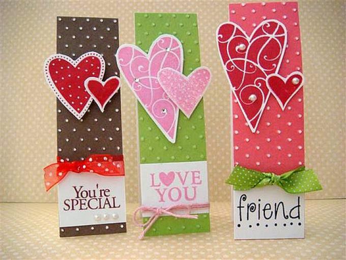 e09822d0cf589a4456698a05d05f1ee5 Поделка — валентинка своими руками из бумаги, ткани: шаблоны, выкроки. Как сделать красивую валентинку своими руками маме, парню, в школу?