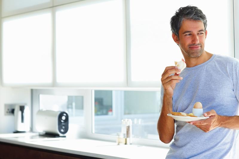 Регулярное употребление яиц повышает либидо