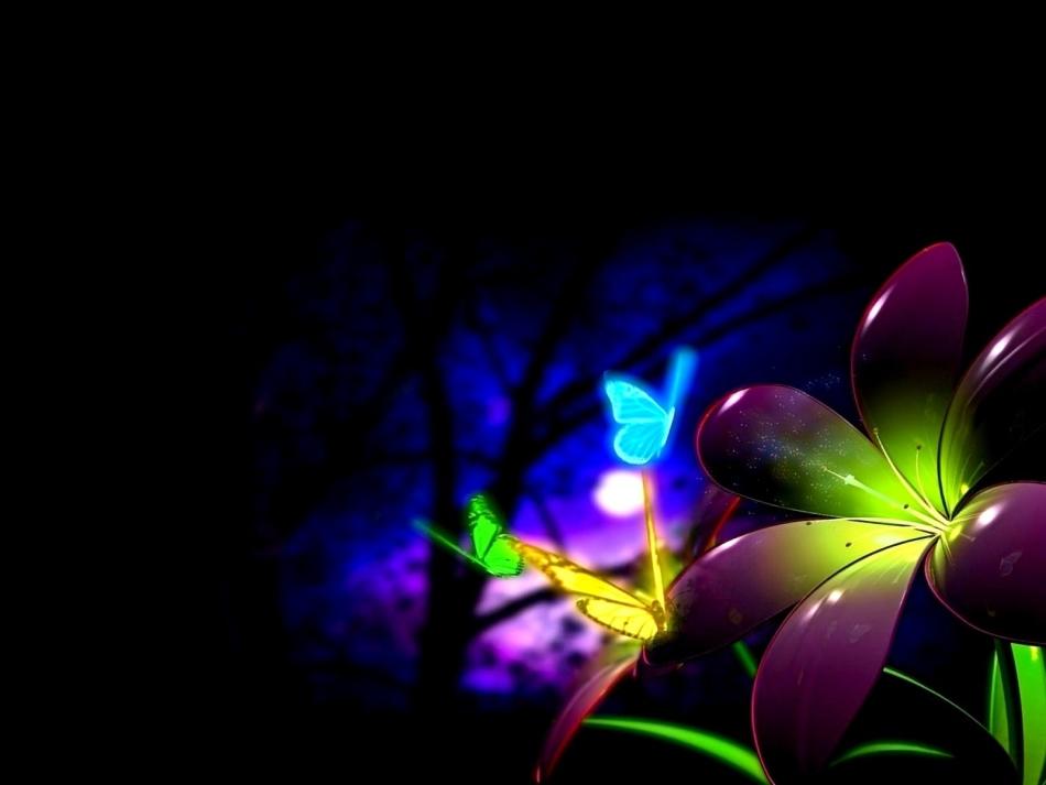 Благоприятные дни для посева цветов по лунному календарю в июне