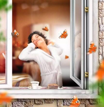 Создайте положительную энергетику в квартире