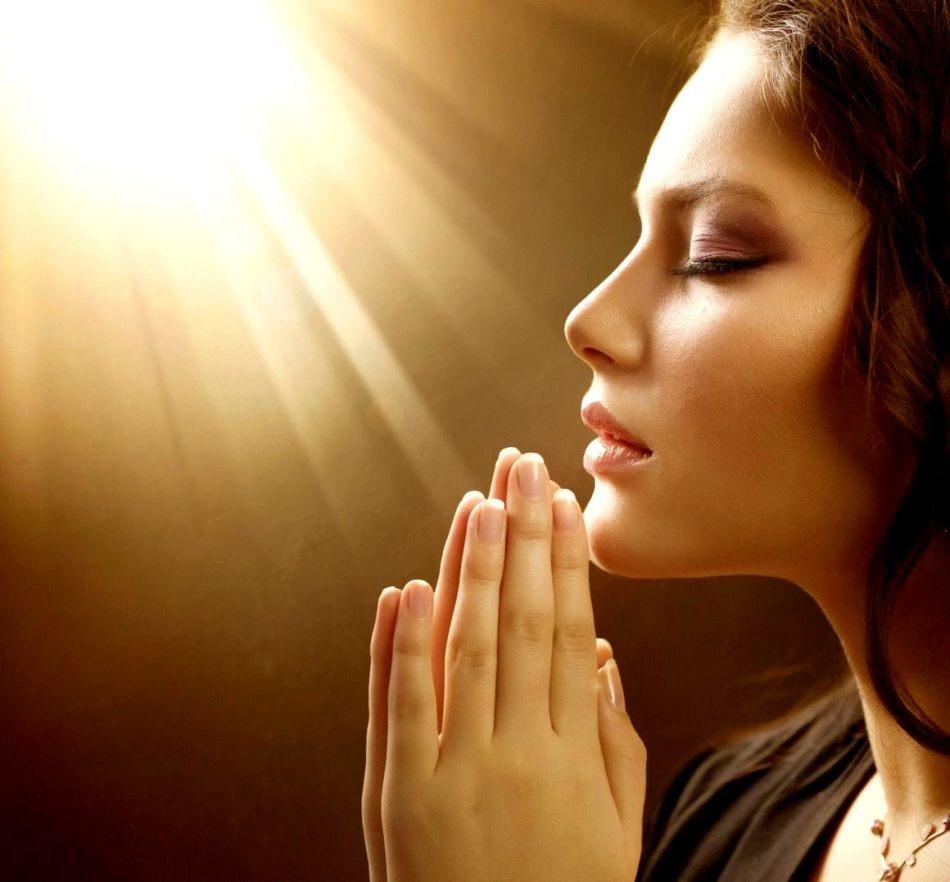 Смирение перед богом картинки