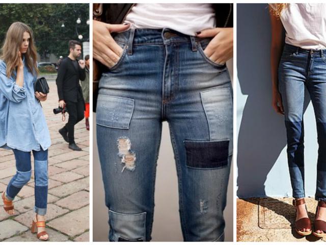 Мужские джинсы своими руками фото 45