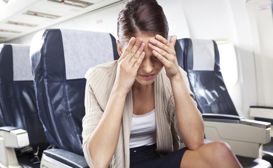 Девочки и женщины чаще подвержены укачиванию