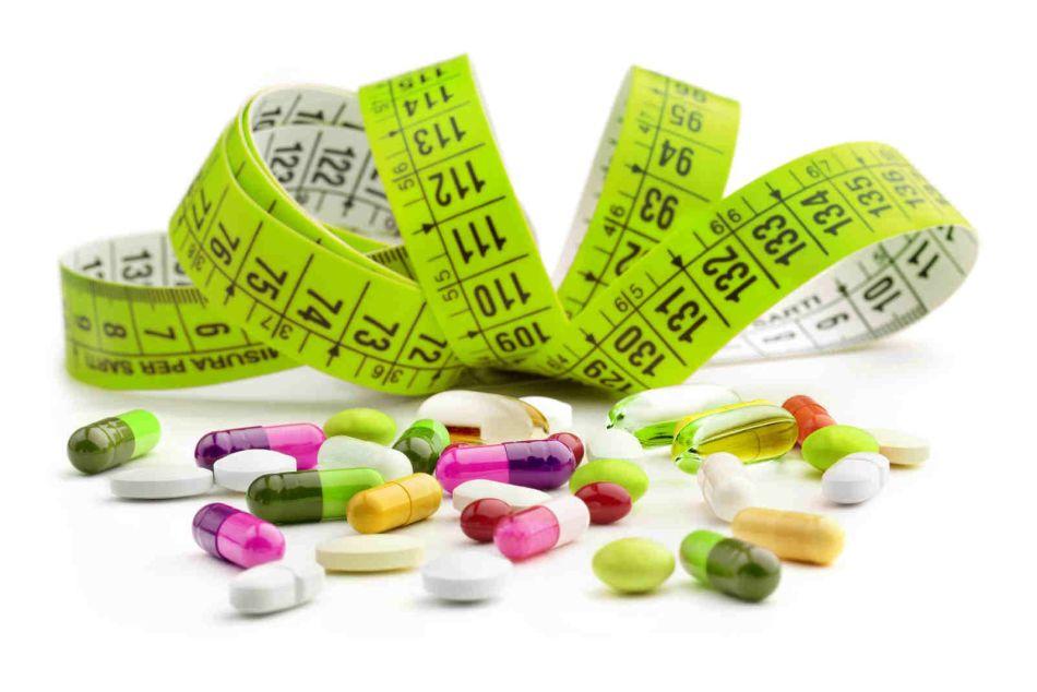 безопасные препараты для похудения углеводы