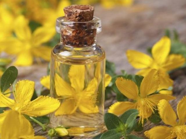масло зверобоя свойства гинекология