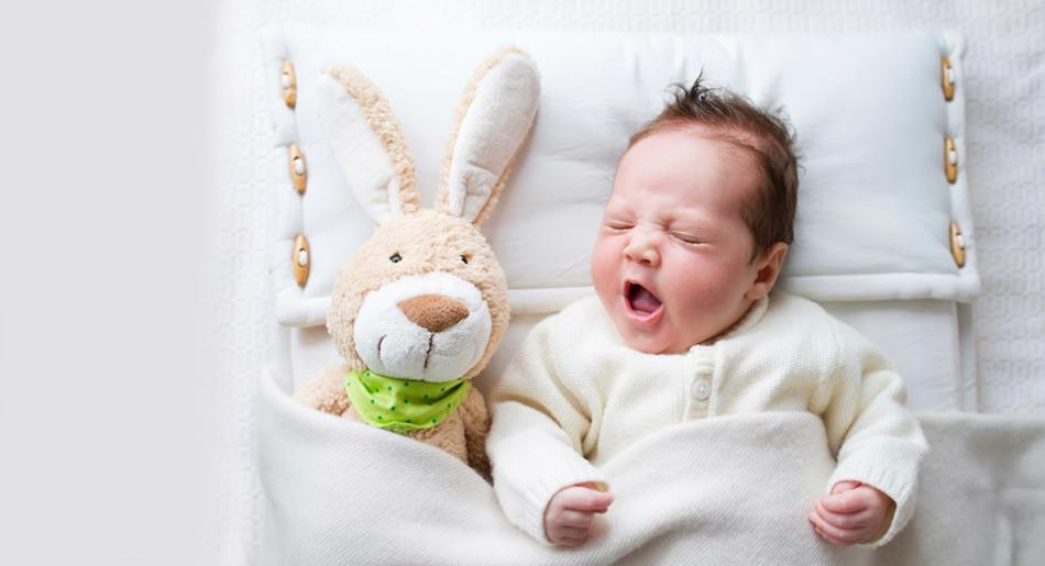 Что дать ребенку для хорошего сна?