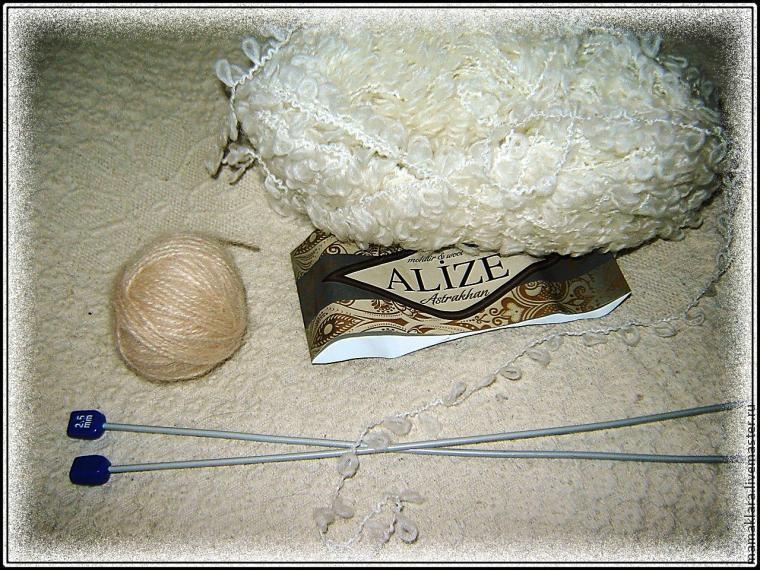 material-i-instrumenti Как связать игрушку амигуруми крючком (для начинающих)