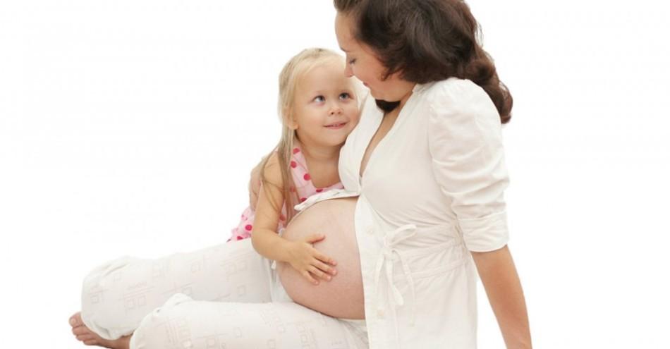 Женщина, первые роды у которой прошли нормально, быстрее {amp}quot;идет за вторым{amp}quot;.