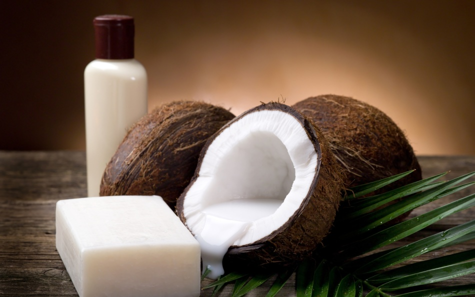 К сожалению, в восточной европе кокосовое масло все еще считается экзотикой, купить его можно не везде