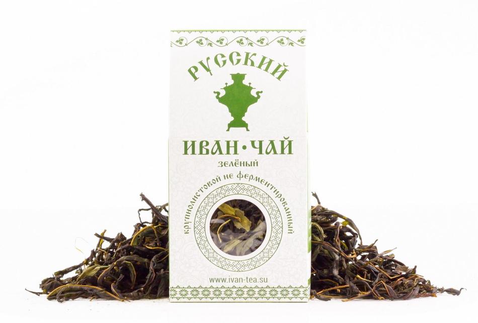 Как правильно заваривать иван-чай с лабазником?