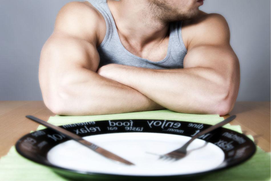 Начните практику голодания с однодневных сеансов