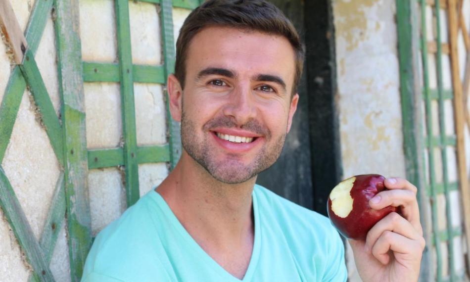 Мужчине приснились яблоки - к чему?