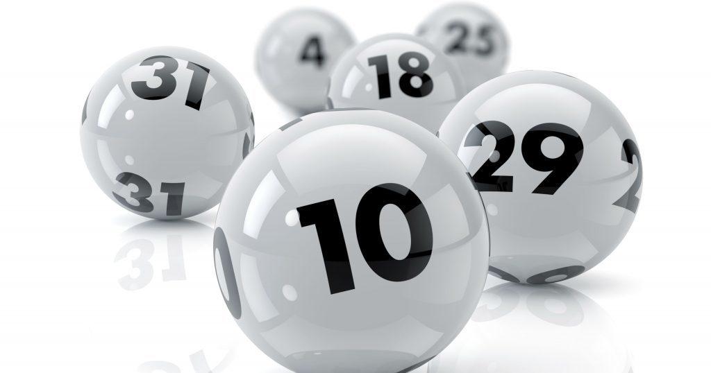 Удачная лотерея