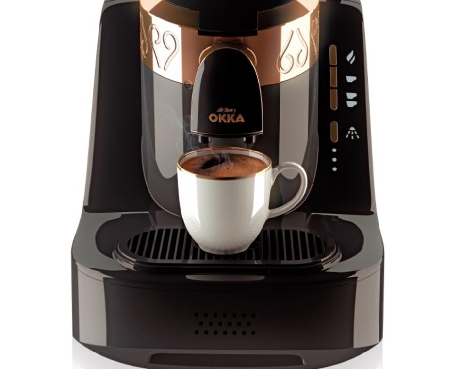 Выбираем правильный кофе для кофемашины
