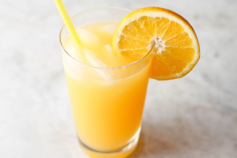 Коктейль harvey wallbanger