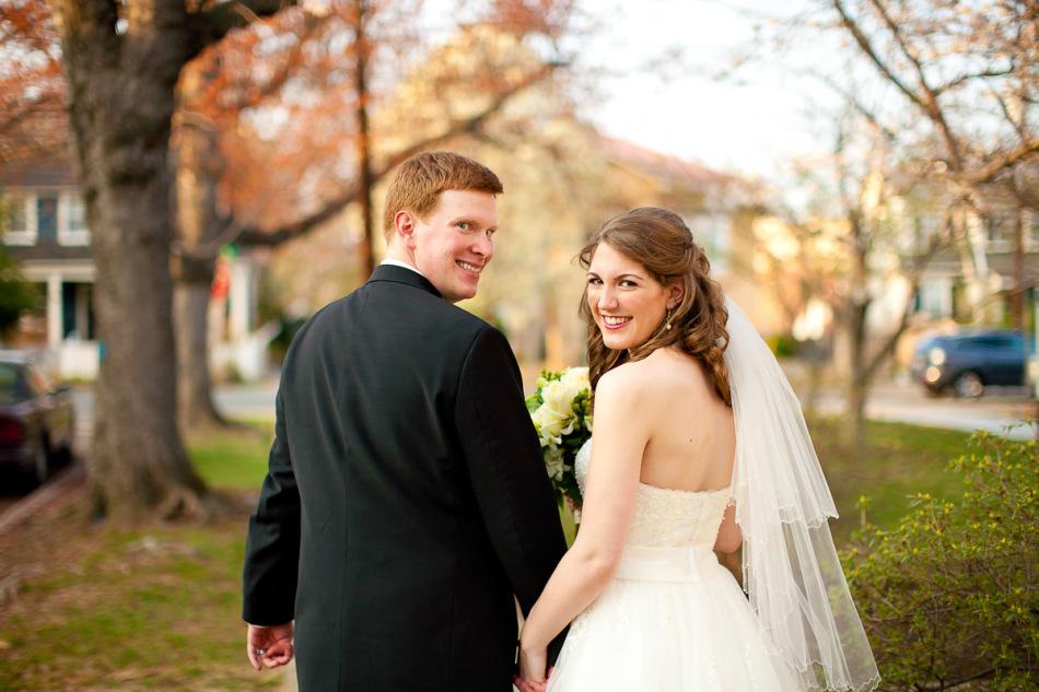 Бывший муж женился