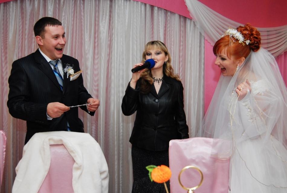 Тосты для свадебного торжества