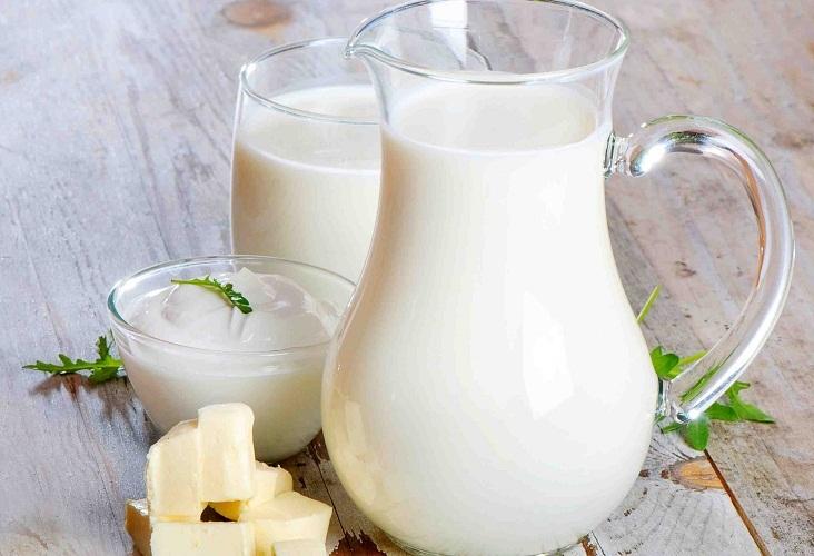 Молочные продукты должны быть свежими