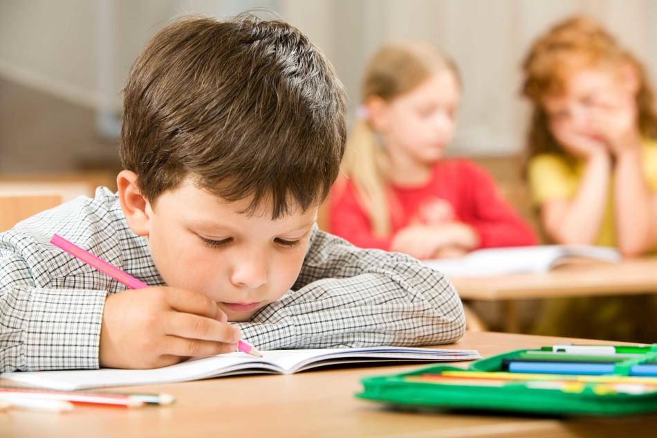 Признаки нарушения осанки у детей