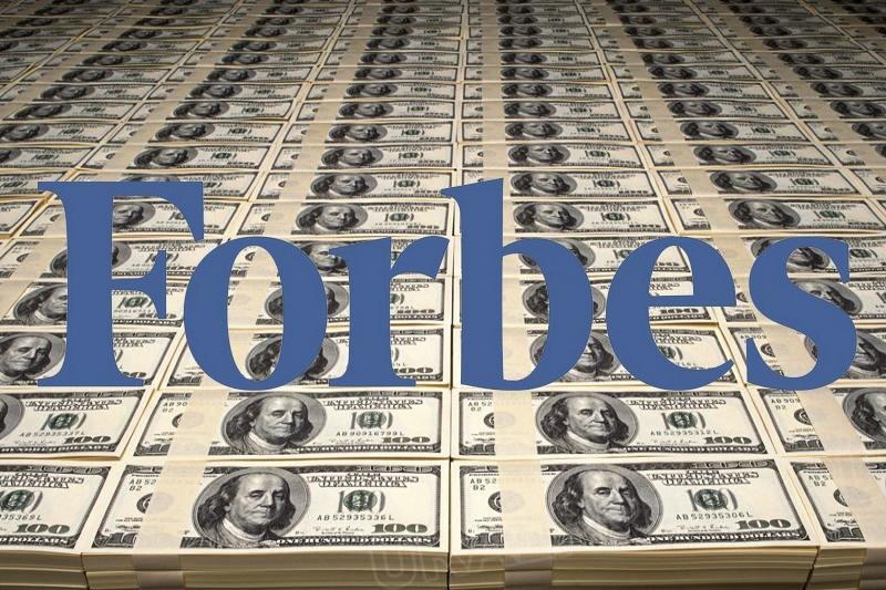 Форбс - богатейшие мира