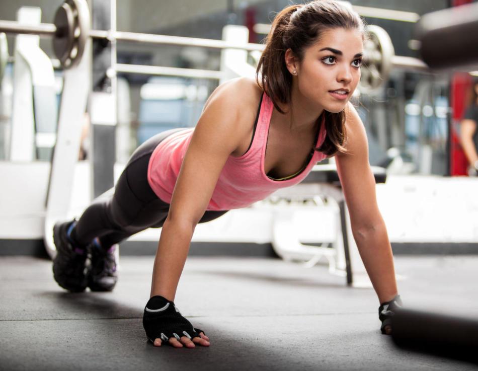 Во время усиленных тренировок могут возникать синяки