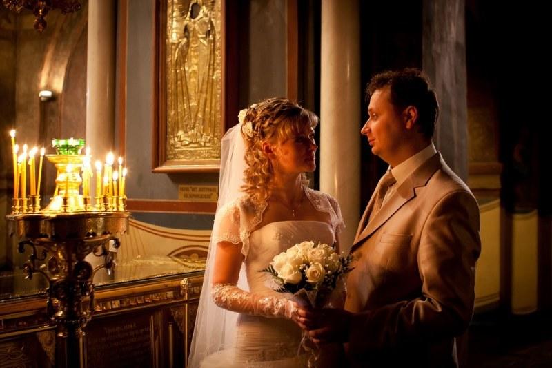 Разрешено ли повторное венчание