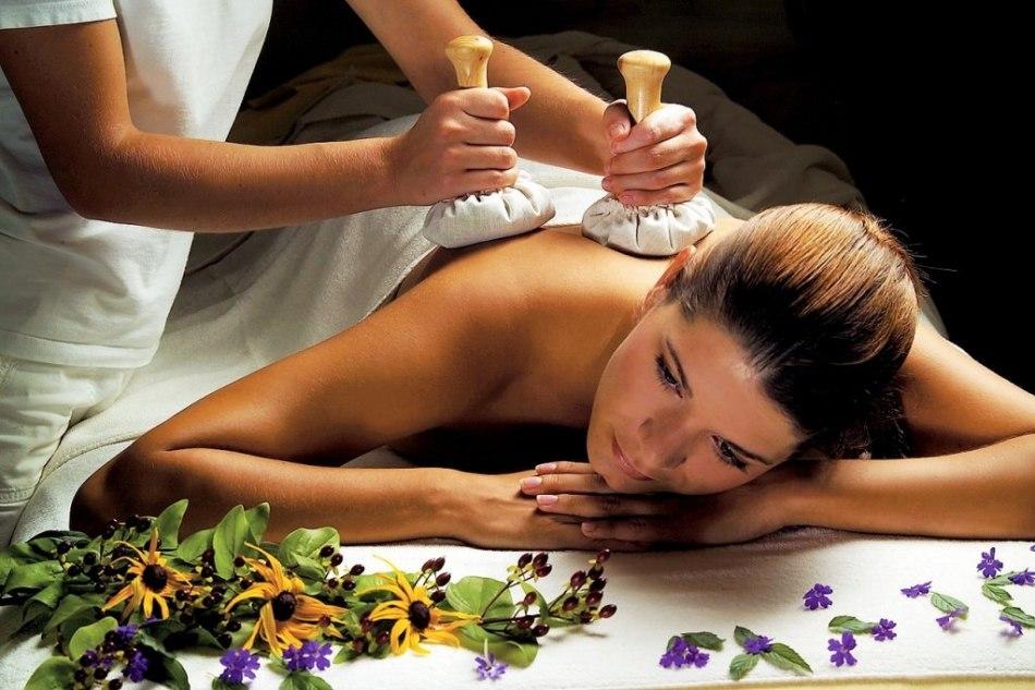 Омоложение тела эффективным массажем